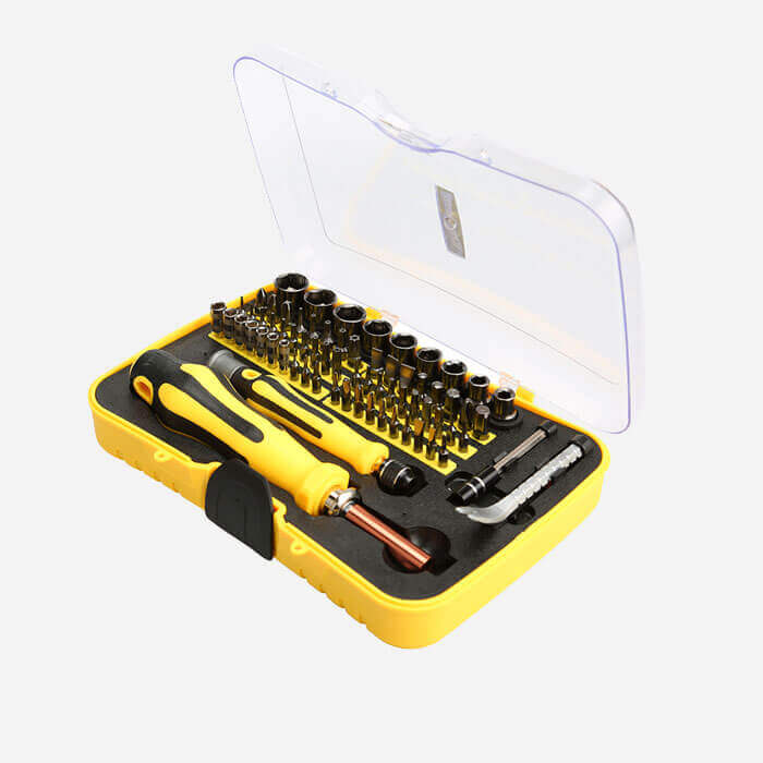 70 in 1 Household multifunction Screwdriver Set