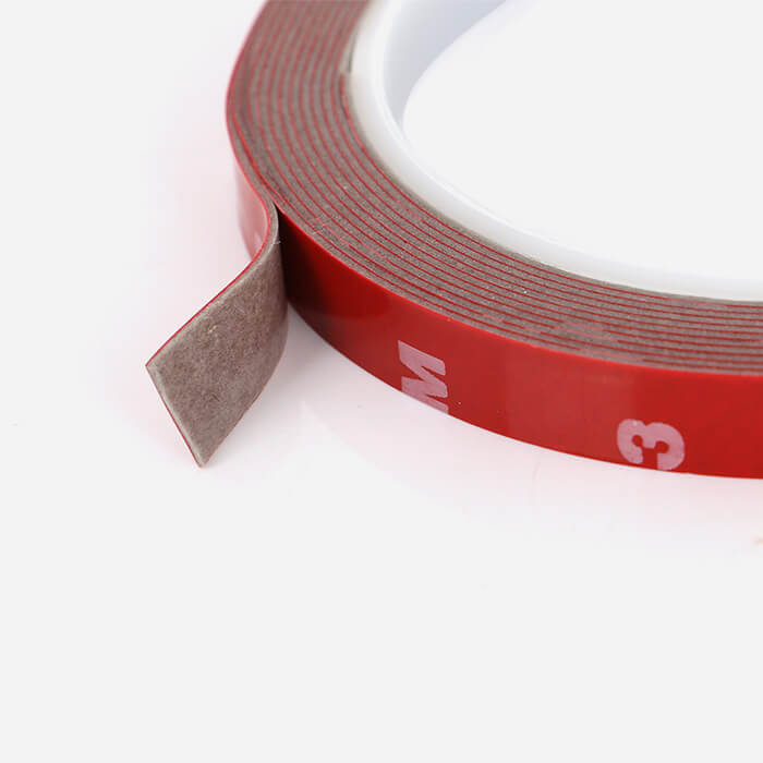 10M Double-sided Acrylic Foam Adhesive Tape Sticker